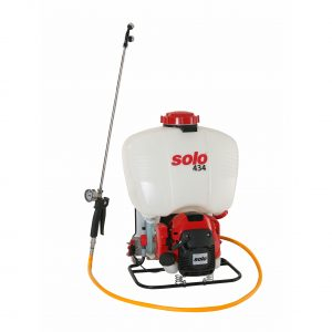 434 Motorized Sprayer