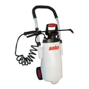 453 Comfort Garden Sprayer