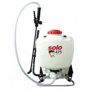 475/DCOMFORT Comfort Backpack Sprayer