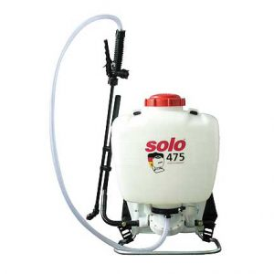 475DPRO Pro Backpack Sprayer